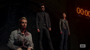 Jesse, Cassidy, and Tulip decide what's next