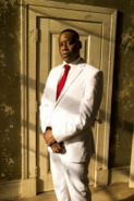 Preacher season 2 - FJ Hoover promo