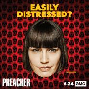 Preacher season 3 Featherstone promo - Easily Distressed