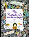 My Notebook (with help from Amelia)
