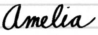 Amelia signature.png
