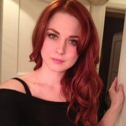 Alexandra Breckenridge