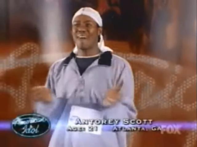 Antorey Scott
