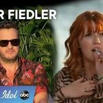 Amber Fiedler Gives an Emotional Fight for Her Spot in the Top 20 - American Idol 2020