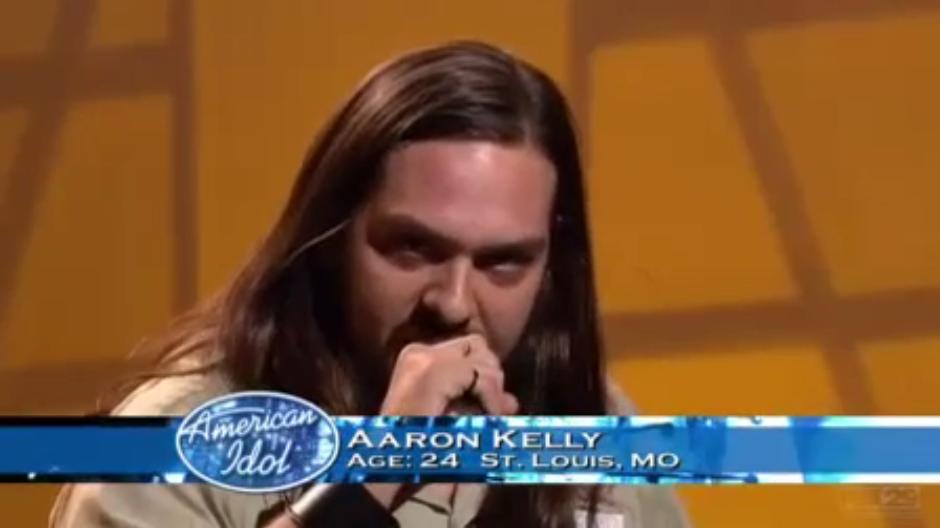 Aaron Kelly (season 4)