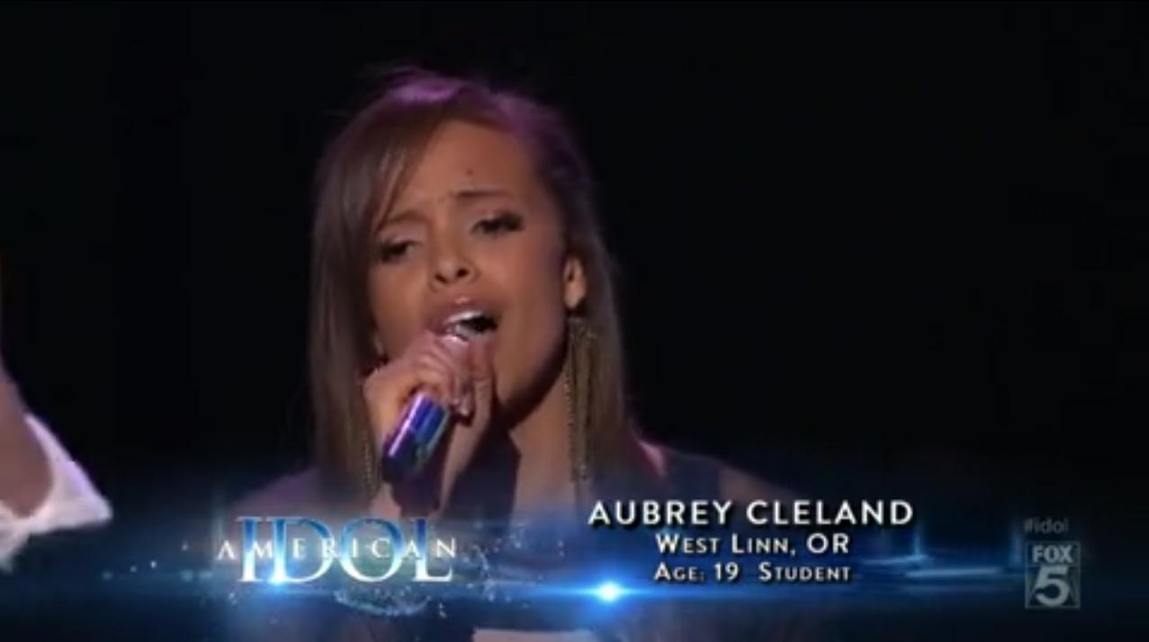 Aubrey Cleland