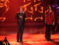 Contestants-kris-allen-and-danny-gokey-perform-live-on-t 003