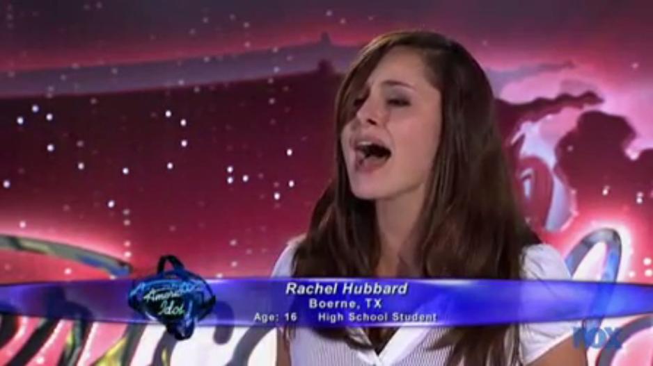 Rachel Hubbard