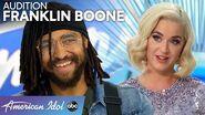 WOW! See This Music Teacher Impress the American Idol Judges - American Idol 2020