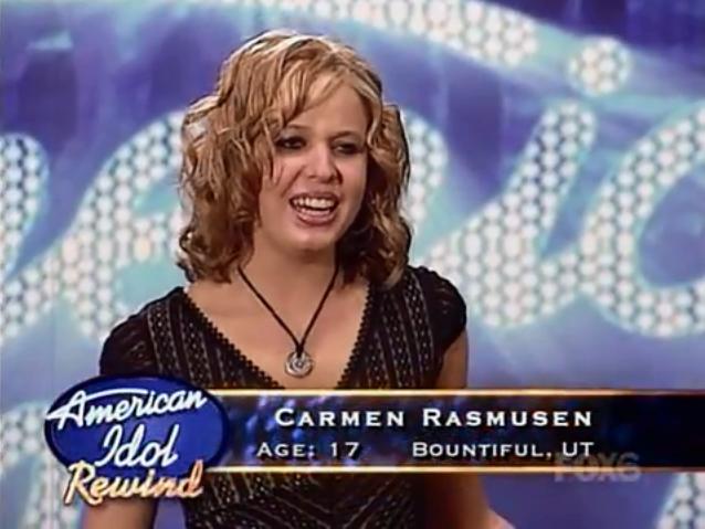 Carmen Rasmusen/merge