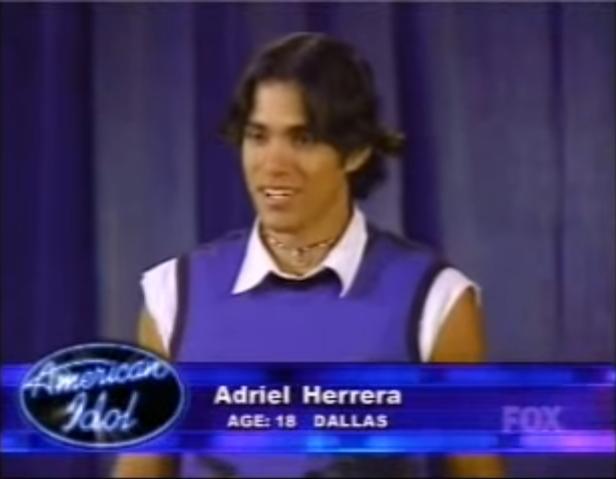 Adriel Herrera