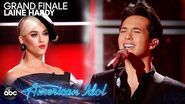 """Laine Hardy Sings """"Bring It On Home To Me"""" by Sam Cooke - American Idol 2019 Finale"""