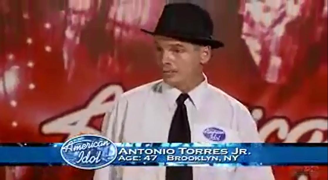Antonio Torres Jr.