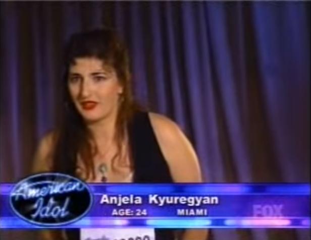 Anjela Kyuregyan