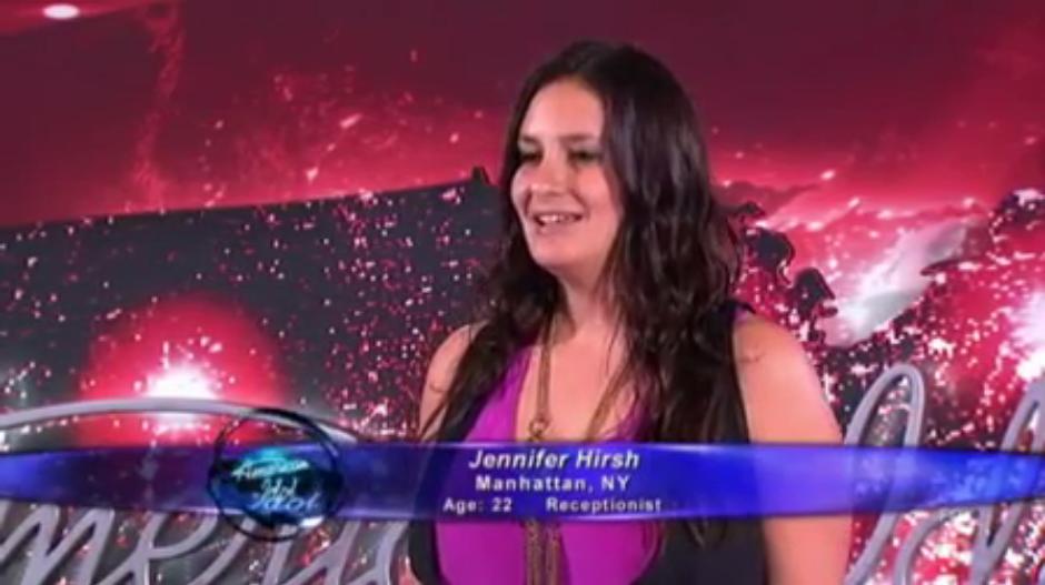 Jen Hirsh
