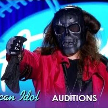 VoKILLz Satan's EVIL Audition Scares The Judges! American Idol 2019
