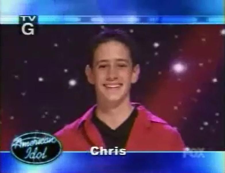 Chris Badano