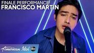 AHH-MAZING! Francisco Martin Slays A Harry Styles Hit - American Idol 2020