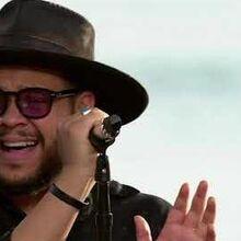 American Idol 2020 Jordan Jones Full Performance Hawaii Week 1