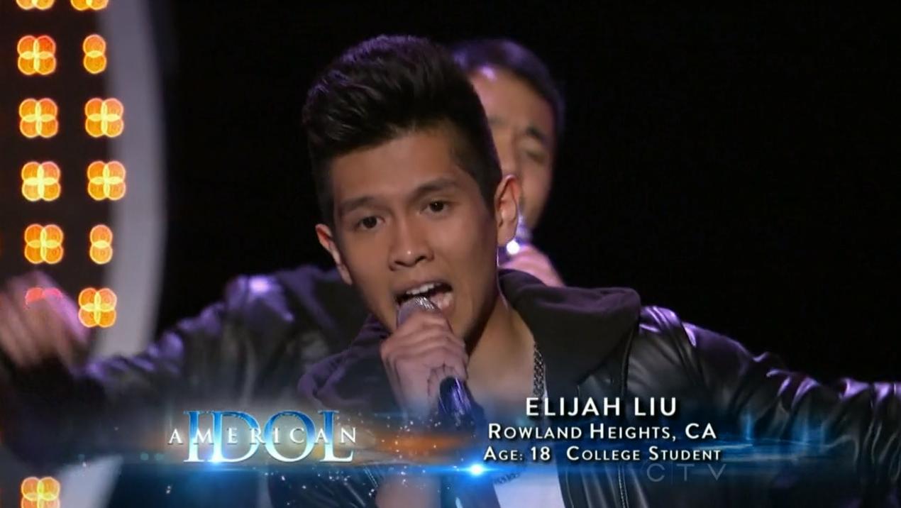 Elijah Liu