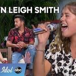Camryn Leigh Smith Puts Her Faith Into This Top 40 Performance - American Idol 2020