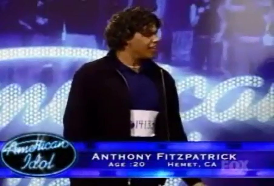 Anthony Fitzpatrick