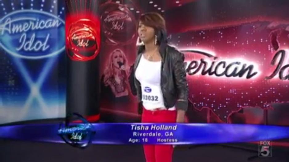 Tisha Holland