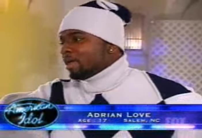 Adrian Love