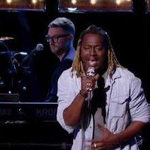 American Idol 2020 Jovin Webb Full Performance Hollywood Week 2 Solo's