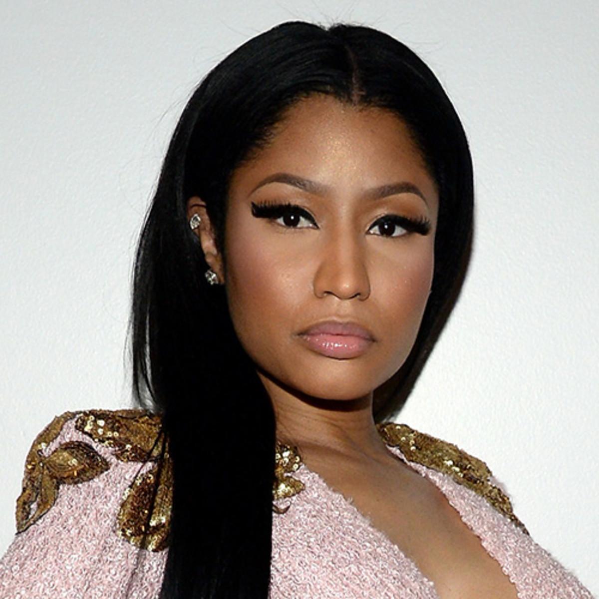 Nicki Minaj/merge
