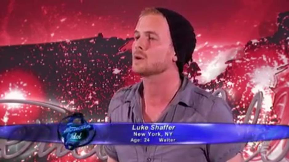 Luke Shaffer
