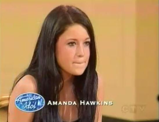 Amanda Hawkins