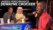 DeWayne Crocker Jr