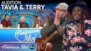 Hear the Unique Duo Lionel, Luke and Katy Didn't Know They Needed - American Idol 2020
