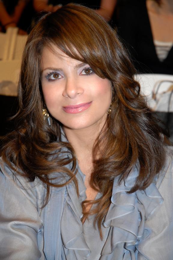 Paula Abdul/merge