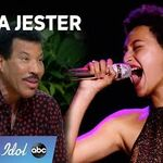 Aliana Jester Performs An EMOTIONAL Cover Of This Is Me - American Idol 2020