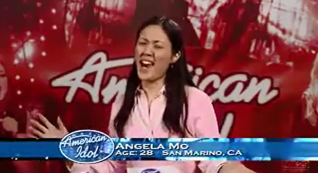 Angela Mo