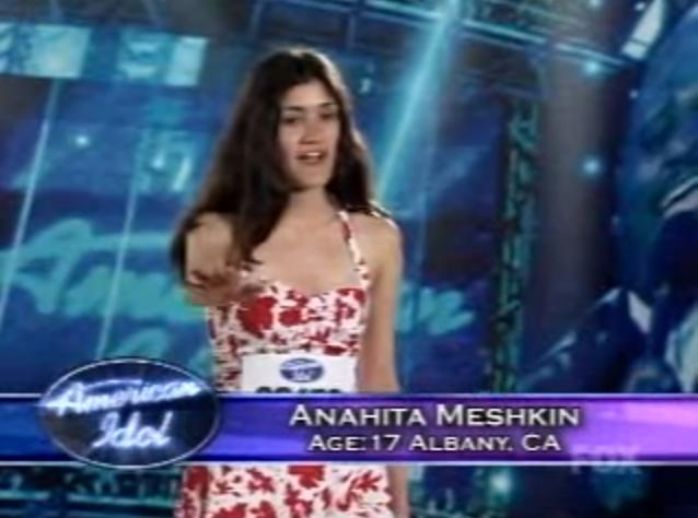 Anahita Meshkin