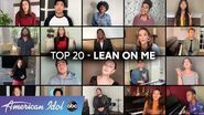 Feeding America PSA with the Top 20 - American Idol 2020