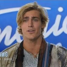 American Idol 2020, S18E11, This Is Me (Part 1), Lou Dawg