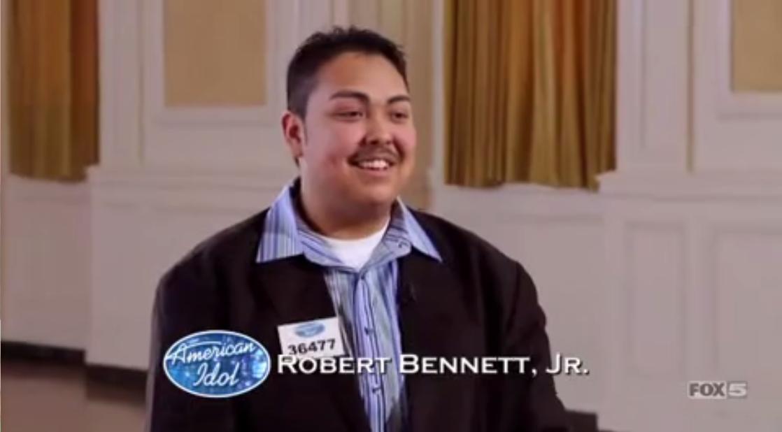 Bobby Bennett
