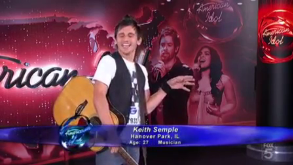 Keith Semple