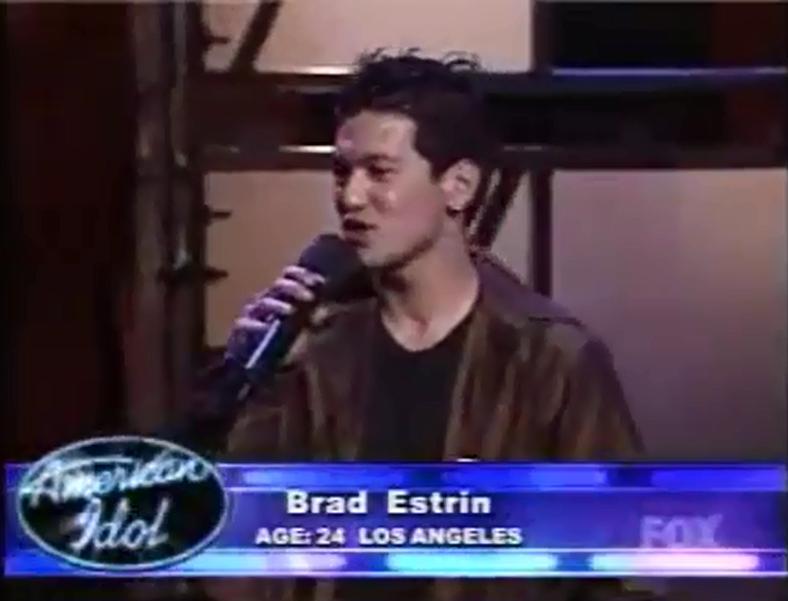 Brad Estrin
