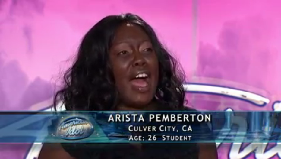 Arista Pemberton