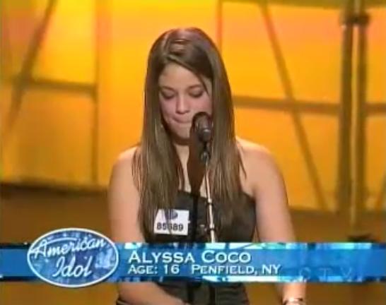 Alyssa Coco