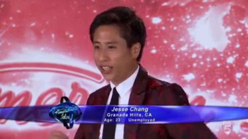 Jesse Chang