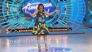 American Idol 2020, S18E12, This Is Me (Part 2), Intro & Claire Jolie Goodman