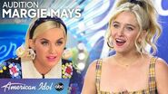 Margie Mays RETURNS to Idol With the LOVE OF HER LIFE - American Idol 2020