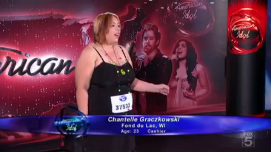 Chantelle Graczkowski