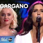 AMAZING Julia Gargano Hits ALL the Notes - American Idol 2020